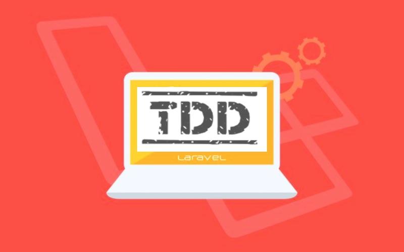 Laravel TDD Session – Create An Application in Laravel – Part 1